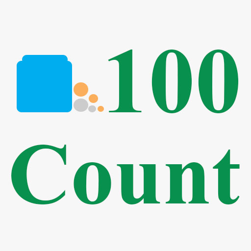 100Count Ad Network