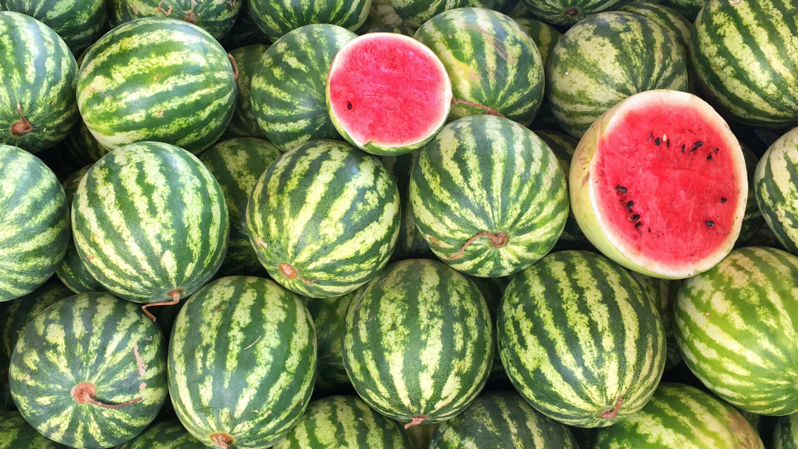 Watermelons for libido